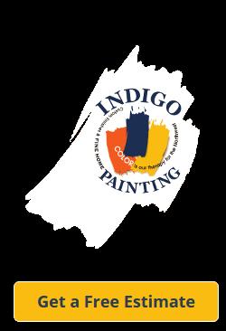 Indigo Painting Company Indigo Painting Company Bainbridge Island - Painting company