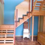 Interior residence Indigo Painting Company