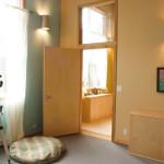 Residence interior paint Indigo Painting Company